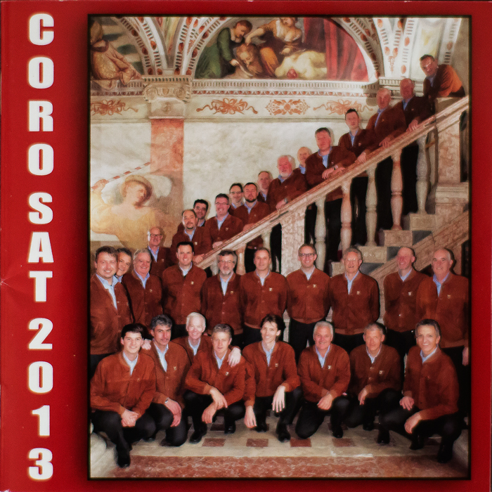 Coro Sat - 2013
